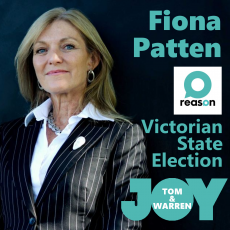 Fiona Patten – Victorian State Election