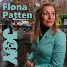 Fiona Patten Returns in 2019