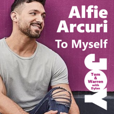 Alfie Arcuri – To Myself