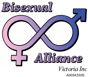 Bi-Alliance Victoria and Community Support For Bisexuals