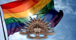 Bisexuals Serving With Pride on ANZAC DAY