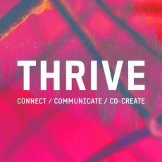 Thrive Symposium And Mental Health Care With Special Guest Rei Alphonso