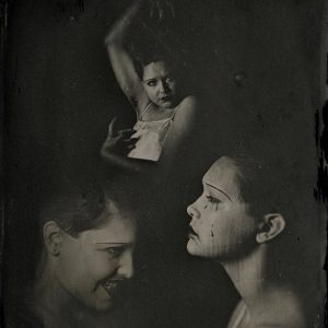 Alternative Process Photography And Masculinity With Guests Louis Thomas And Sophie Caligari