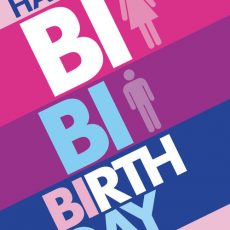 Our Second (Bi)rthday!