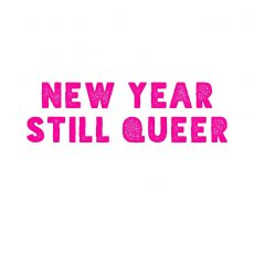 Happy New Queer! Representation Hour Wrap Up!