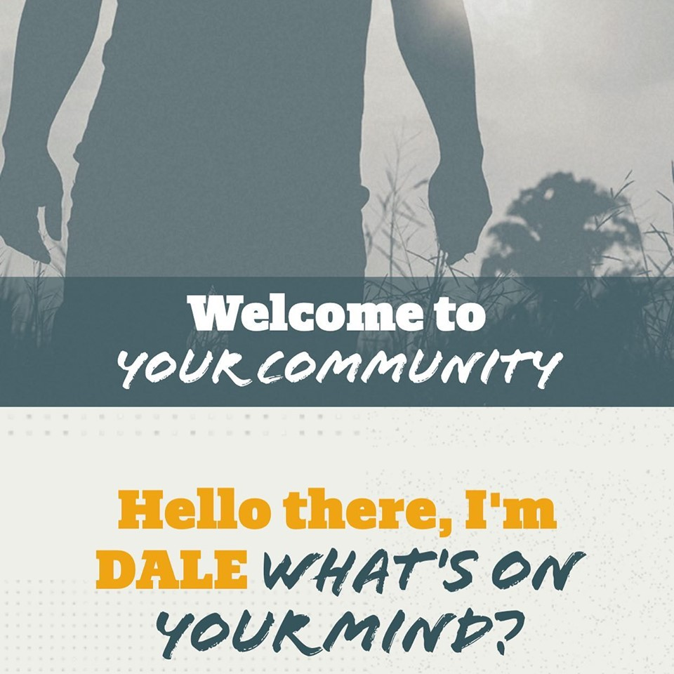 Engaging Mental Health and The Dale Project! | Triple Bi-Pass