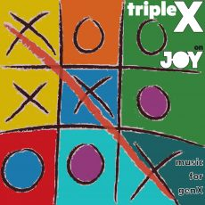 Let the music play, and may your toilet paper flourish -Triple X- 15 march 2020