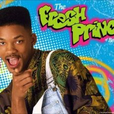 The Fresh Prince Of My Car