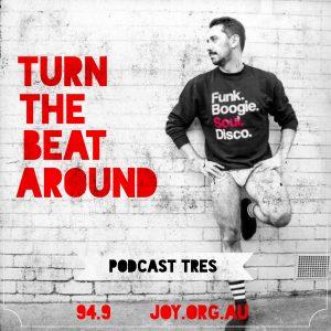 Podcast Tres