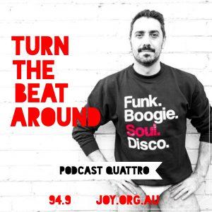 Podcast Quattro