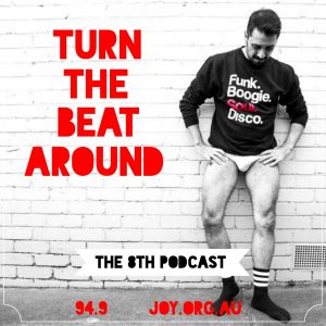 The Eighth Podcast