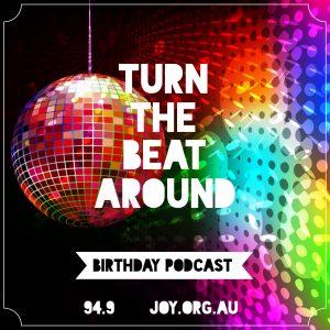 4th Birthday Podcast