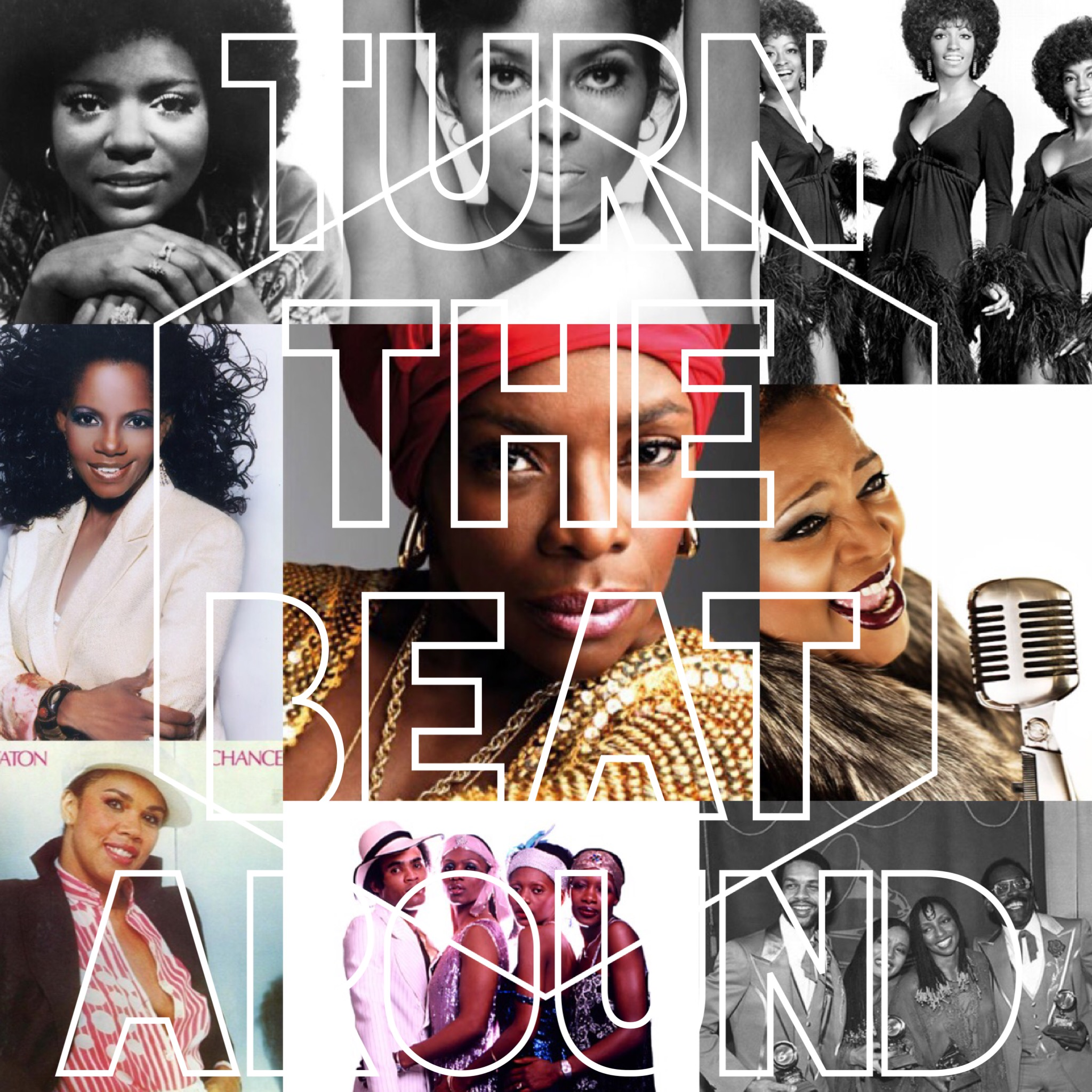 Disco Divas of the 70s - The Podcast | Turn the Beat Around