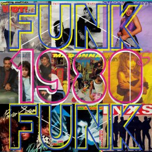 1980s Funk – The Podcast