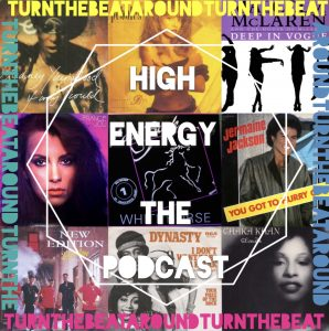 High Energy – The Podcast