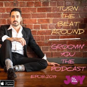 Groovin' You – The Podcast