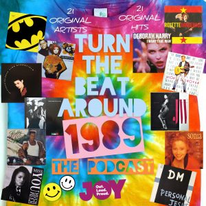 1989 – The Podcast PT1