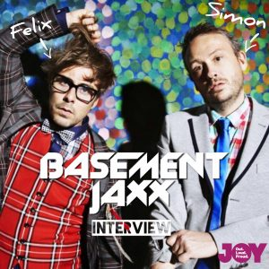 Basement Jaxx vs. Turn The Beat Around
