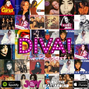 Diva – The Podcast