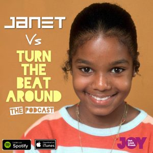 Janet Jackson – The Podcast