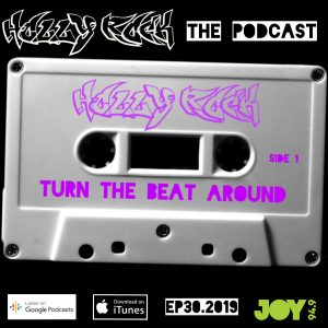 Holly Rock – The Podcast