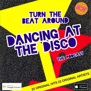 Dancing At The Disco – The Podcast