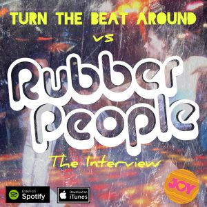 Rubber People Interview