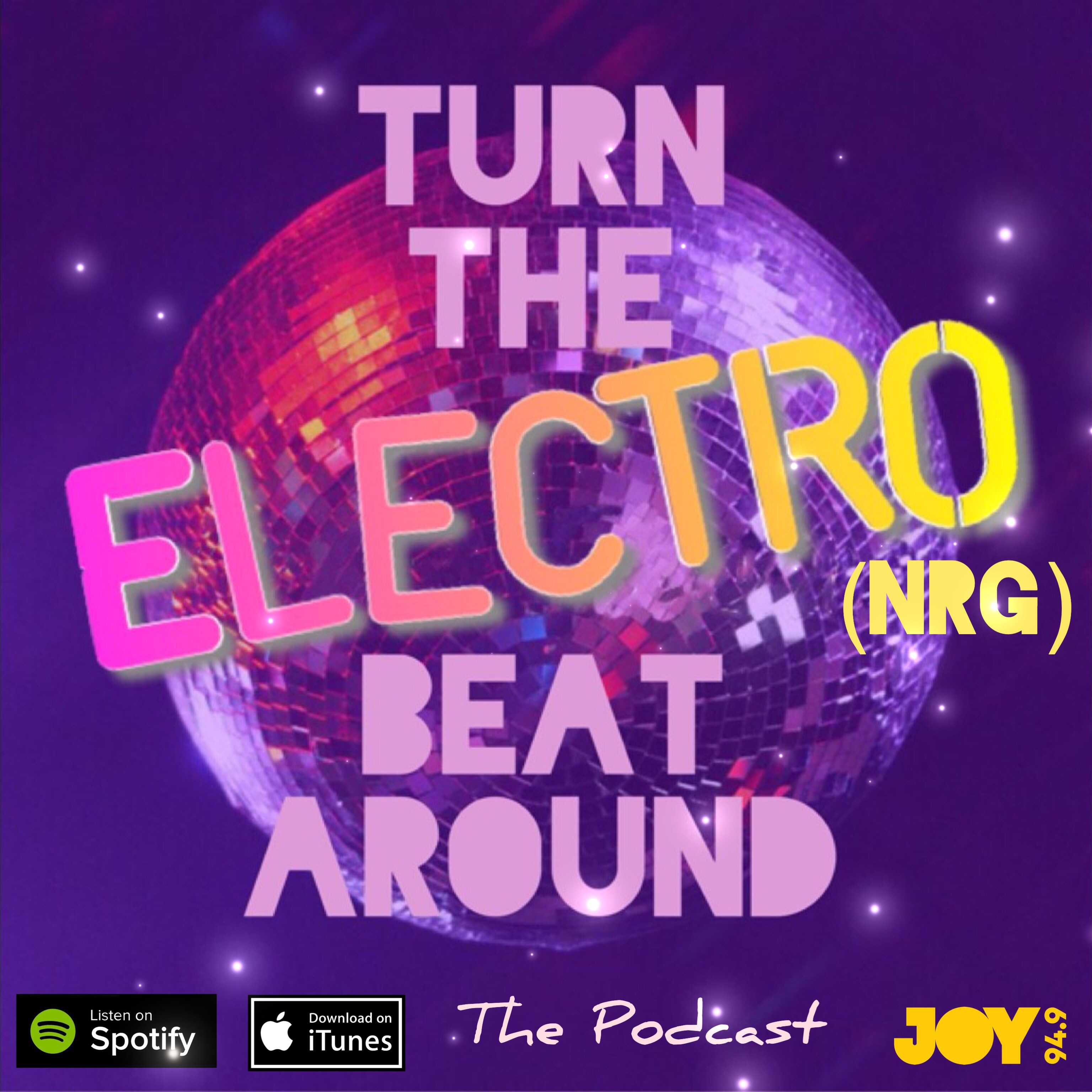 Electro (NRG) - The Podcast PT1