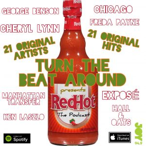 Red Hot – The Podcast PT2