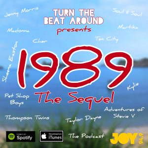 1989, 30 Years On – The Podcast PT1