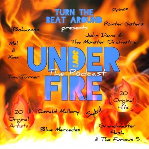 Under Fire – The Podcast PT1