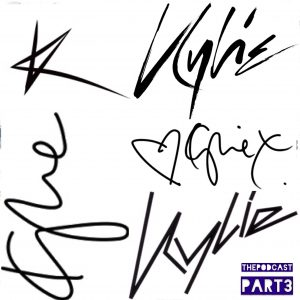 Kylie Minogue Birthday Special – PART3