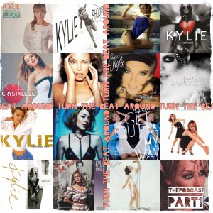 Kylie Minogue Birthday Special – PART1