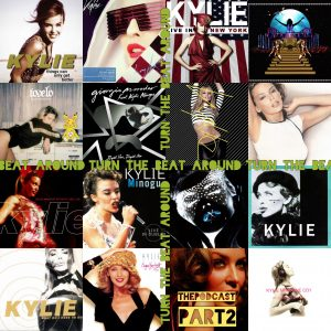 Kylie Minogue Birthday Special – PART2