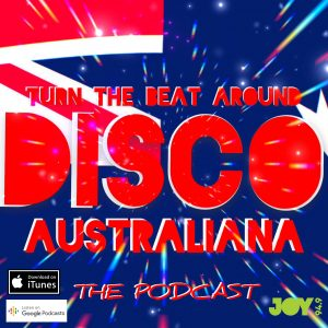 Disco Australiana – The Podcast