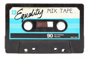 Music, Self Care and a Mixtape for Equality