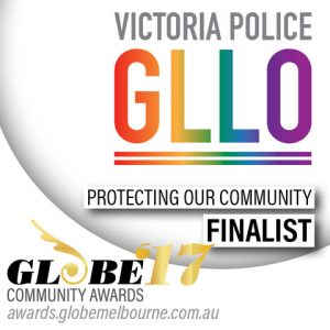 Sexual Assault and Beat Violence Podcast - GLLO and VAC protecting the community GLOBE Awards 2017 finalist