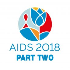 AIDS 2018 Conference – Part II