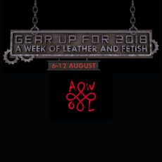 A Week Of Leather