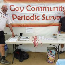 Your Voice Matters – Surveys for PLHIV, MSM & LBQSSAW