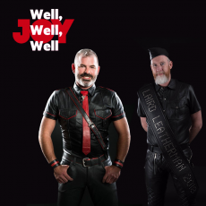 AWOL: Community Leadership in Leather Communities