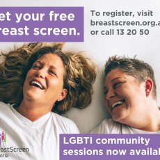 Breast and Chest Cancer Screening
