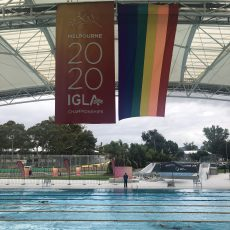 LGBTIQ Inclusion in Sport at IGLA 2020