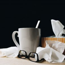 Flu Season and Reducing Social Isolation