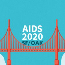 AIDS 2020 Part 2 and Masks