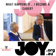 What Happens If… I Become a Carer?