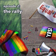 Episode 2 – The Rally