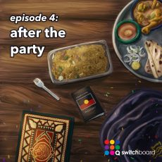 Episode 4 – After The Party