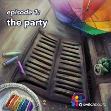 Episode 1 – The Party