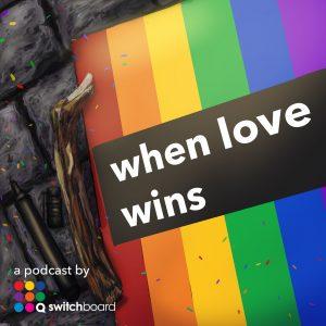 When Love Wins Artwork
